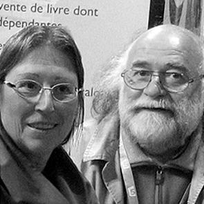 Catherine et Gérard BERTIN